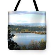 Clear Lake California 2 Tote Bag