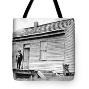 Clemens: Birthplace Tote Bag