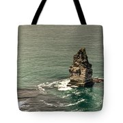 Cliff Of Moher 17 Tote Bag