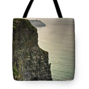 Cliff Of Moher 20 Tote Bag