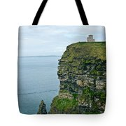 cliffs of Moher 37 Tote Bag