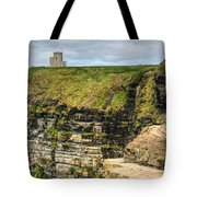 cliffs of Moher 40 Tote Bag
