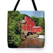 Clinton Mill IIi Tote Bag