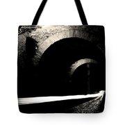 Clivo Di Scauro Tote Bag
