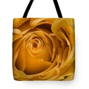 Close Curls Tote Bag