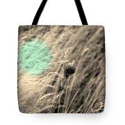 Close Up Breeze Tote Bag