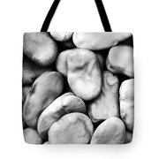 Closeup Of Fava Beans Tote Bag