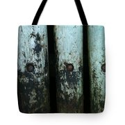 Closeup Prince Edward Island Tote Bag