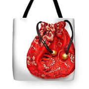 Cloth Purse Tote Bag