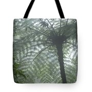 Cloud Forest Ceiling, Costa Rica Tote Bag