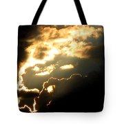 Cloud Nine 12 Tote Bag