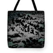 Clouded Thought Tote Bag