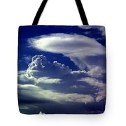 Clouds - 02 Tote Bag
