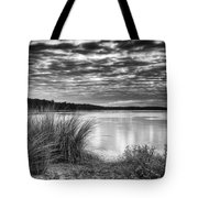 Clouds In The Lowcountry Tote Bag