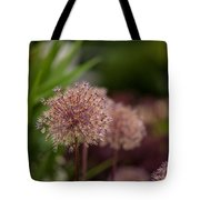 Cluster Of Beauty Tote Bag