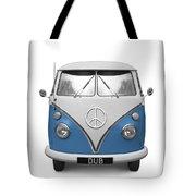 Cnd Vw Dub Tote Bag