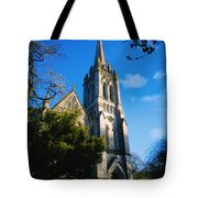 Co Carlow, Myshall Church Dedicated To Tote Bag