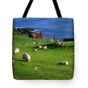 Co Cork, Beara Peninsula Tote Bag