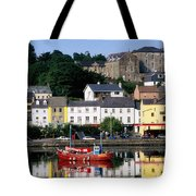 Co Cork, Kinsale Tote Bag