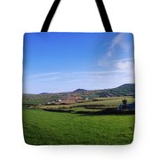 Co Kerry, Dingle Peninsula, Dunquin Tote Bag