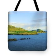 Co Kerry, Ireland Landscape From Tote Bag