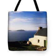 Co Kerry, Near Ballinskelligs, With Tote Bag