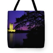 Co Kerry, Ross Castle, Killarney Tote Bag