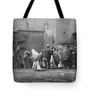 Coal Line, Nyc; 1902 Tote Bag