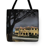 Coastal Architecture One Tote Bag