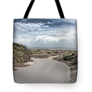 Coastal Bend Tote Bag
