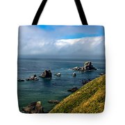 Coastal Look Tote Bag
