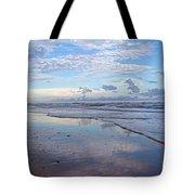 Coastal Reflections Tote Bag