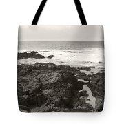 Coastal Tide Tote Bag
