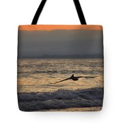 Coasting Tote Bag