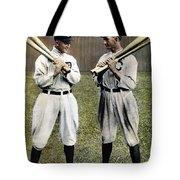 Cobb & Jackson, 1913 Tote Bag