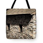 Cobblestone Tote Bag