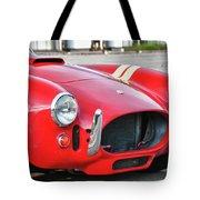 Cobra 427 Tote Bag