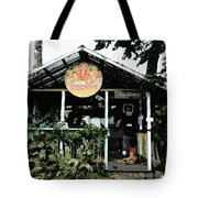 Coconut Glen's Non-dairy Ice Cream Tote Bag