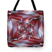Cocoon Tote Bag by Tim Allen