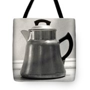 Coffee Pot, 1935 Tote Bag