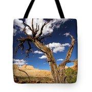 Cohab Canyon Overlook Tote Bag