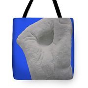 Cold Hands Tote Bag