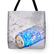 Cold One Tote Bag