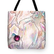 Cold Places Tote Bag