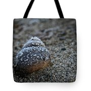 Cold Shell Tote Bag