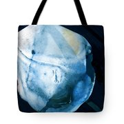 Colettes Integration With Old Ancient Stones From Samsoe Island Tote Bag