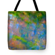 Colonial Glass Polarized Tote Bag