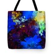 Color 109 Tote Bag