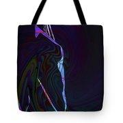 Color Body Tote Bag