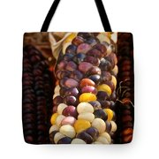 Color Corn Tote Bag